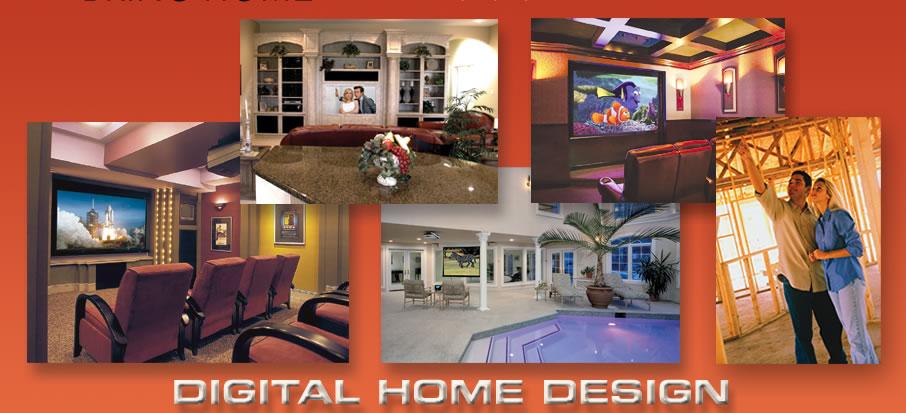 digital home design